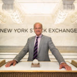 Kelsey Grammer introduces Faith American Brewing Company, LLC to the Financial World