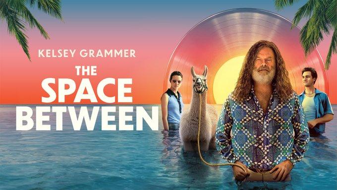 Kelsey Grammer stars in The Space Between